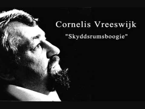 Cornelis Vreeswijk - Skyddsrumsboogie