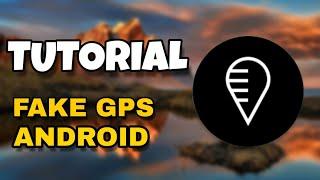 Como usar FAKE GPS no ANDROID | ATUALIZADO | POKÉMON GO