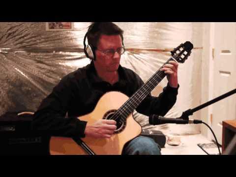 Fernando Sor - Opus 35 No 1 Andante