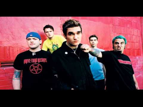 New Found Glory - The minute i met you