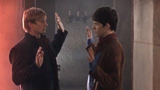 Arthur x Merlin [Colors] Merlin BBC (Music Video)