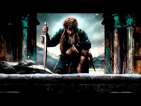 Best of The Hobbit Trilogy - Soundtrack Megamix [Howard Shore Music] #1