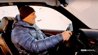 Top Gear Premiere SNEAK PEEK | Matt LeBlanc, Chris Harris, & Rory Reid's EPIC Race