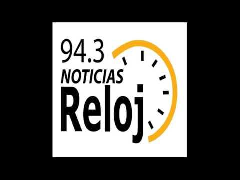 Radio Reloj Costa Rica 94.3 FM - Noticias Reloj (Extracto 19-03-2013)