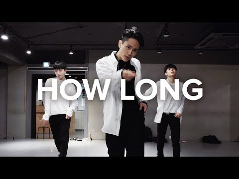 How Long - Charlie Puth / Eunho Kim Choreography