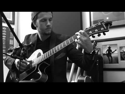 Solo Jazz Guitar - All Of Me - Arranged And Performed By Jacob Juusola