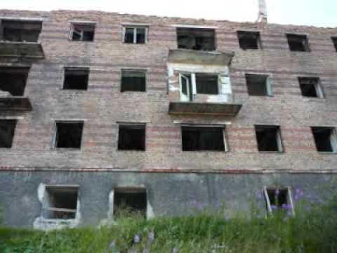 Воркута-жемчужина севера 2009