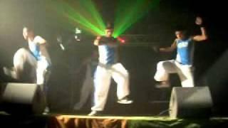 01 CIA MEGA DANCE ABERTURA DO SHOW DO DJAVÚ 2011