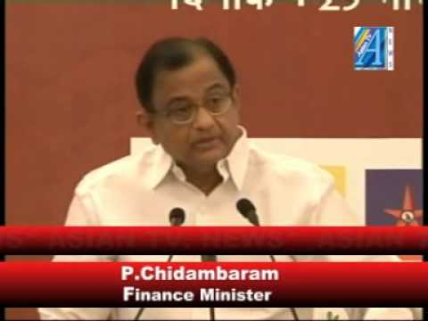 P.Chidambaram Rising demand for new bank branches Report By Mr.Roomi Siddiqui Senior Reporter ASIAN TV.NEWS