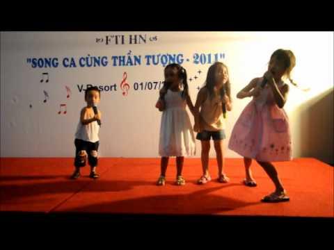 06  Chau Len 3 Chau Di Mau Giao video
