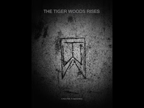 The Tiger Woods Rises Part 1