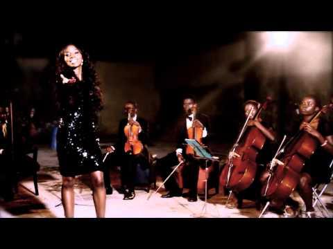 gifted & Proud Tolu Odukoya Ft Onyeka Onwenu......directed By Tolucci video