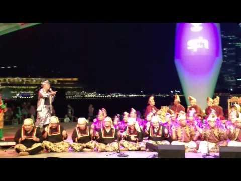 download lagu Pesta Raya 2016: Dikir Battle B gratis