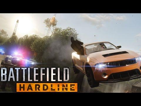 Blood Money! - Battlefield Hardline video