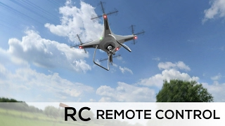 Flywings RC Remote Control for PC and MAC. Soon on Steam!
