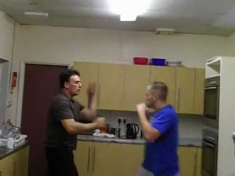 Urban Jeet Kune Do Street Survival Tactics Image 1