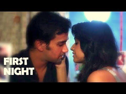 First Night With My Girlfriend | Valentine`s Day Special | Half Tickets Short Film