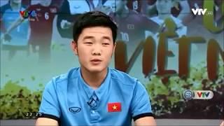 Lương Xuân Trường - Đội trưởng quyền lực của U23 Việt Nam