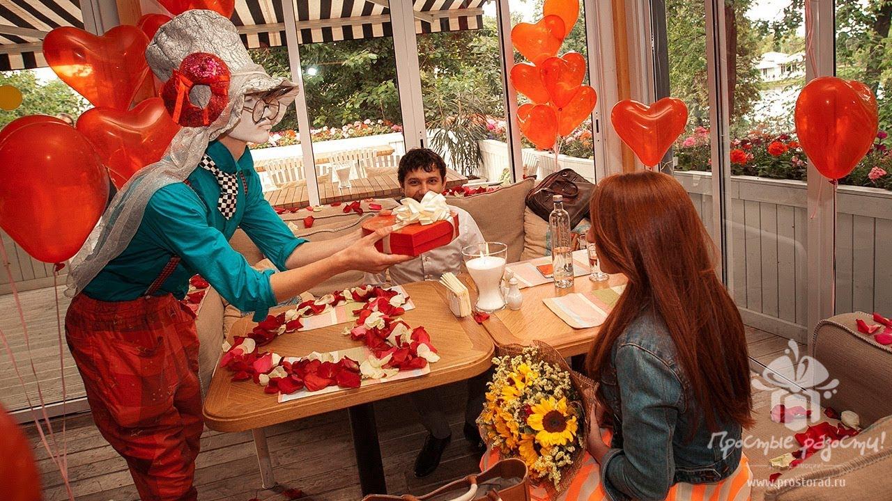 Как сделать романтичное предложение руки 49