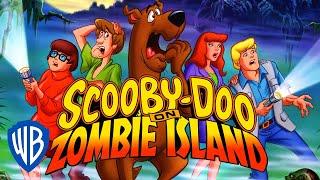 Scooby-Doo! | Zombie Island | First 10 Minutes | WB Kids #Scoobtober