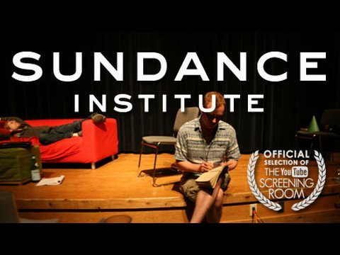 Sundance Institute Directors Lab 1: Getting Started