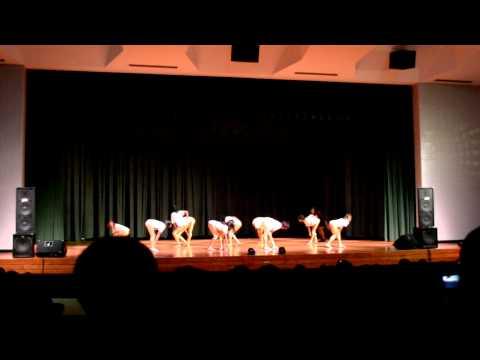 Golden Sensations  - Bethel High School