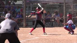 Firecrackers FL Hoopes 2015 summer in Review