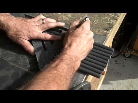 How to Bend Rod with Heat: Your Home Metal-shop Tips