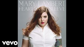 Mary Lambert - Wounded Animal