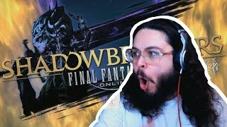 FFXIV Shadowbringers Live Letter hype is REAL