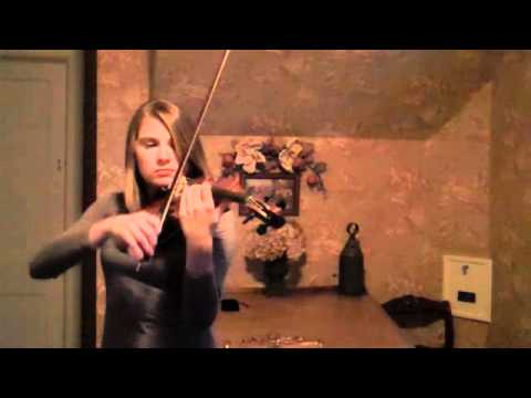 Fullmetal Alchemist Brothers Violin (instrumental Version) video