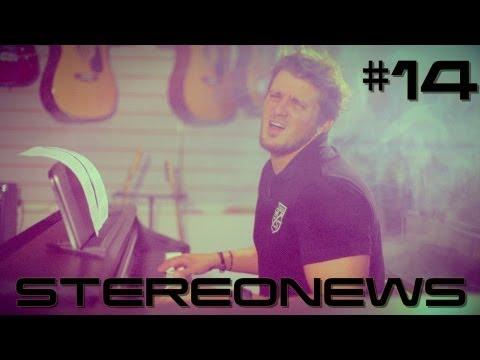 STEREONEWS #14 // 146% музыки!