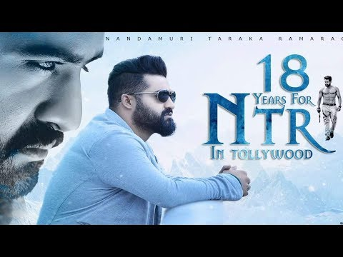 Special Video: 18Years Of Torchbearer Ntr Special | Junior Ntr 18Years Of Tollywood Special