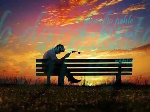 Shirin Farhad Ki Toh Nikal Padi : Kaafir Andhere - K.K - Full...