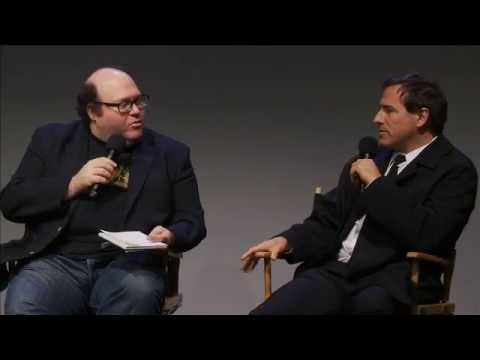 David O. Russell: Silver Linings Playbook Interview