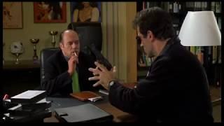 C'era un cinese in coma (2000) - I'm Cobra ... very strong ... daje ...