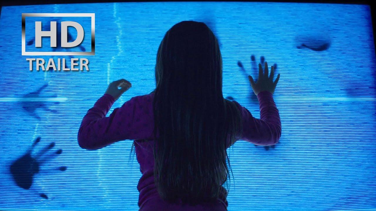 Poltergeist Poltergeist official trailer