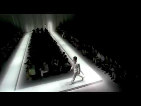 The Rakes 22 Grand Job Filthy Dukes Remix - Versace Menswear Spring Summer 2010 Soundtrack