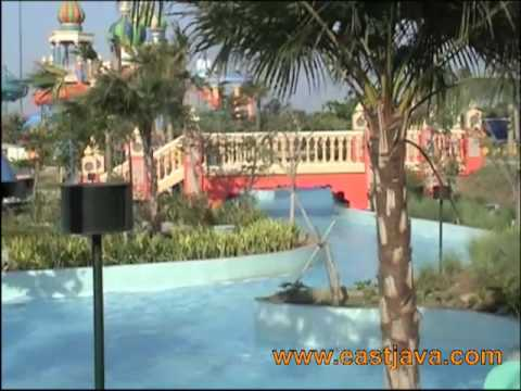 Ciputra Waterpark - Surabaya - East Java