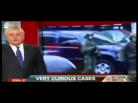FBI Behind Domestic Terror Plots