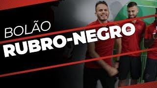 Rodinei apresenta o campeão do Bolão Rubro-Negro