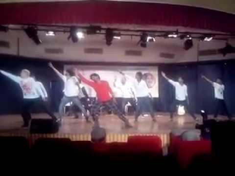 O Phirki Wali Tu Kal Phir Aana Dance Performance By Dazzle Star Academy video