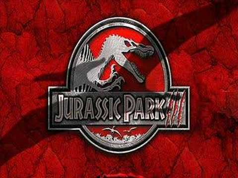 jurasic park beat