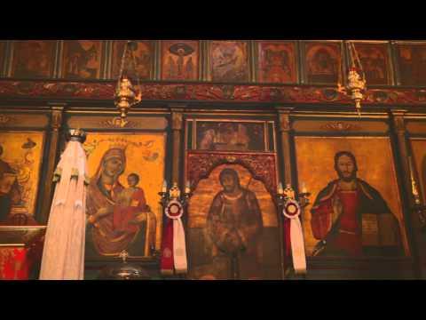 Religious Tourism Municipality of Monemvasia Greece | Θρησκευτικός Τουρισμός