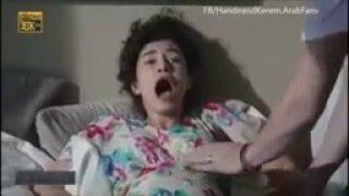 ما وراء الشمس الجزء الثالث   الحلقة الاخيرة ولادة زينب من كرم   MBC4
