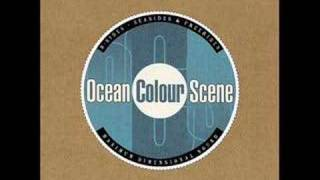 Ocean Colour Scene - Day Tripper - Electric Ballroom 1996
