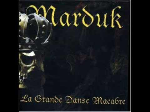 Marduk - Ars Moriendi