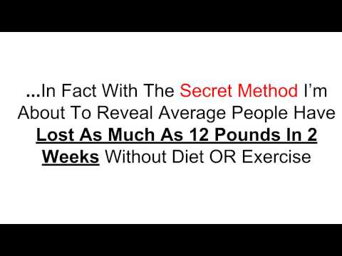 How to Lose Weight Fast   The Best Weight Loss Pills   Garcinia Cambogia Review