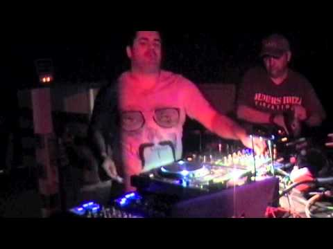 Patt aka Charles Ramirez(txitxarro) @ Jet Set Music Club-Welcome to my Village 1.0