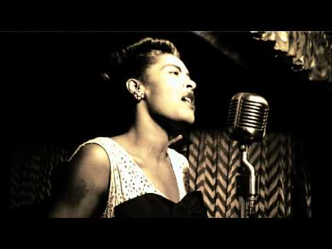 Billie Holiday - What Is This Thing Called Love